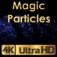 Magic Particles - VideoHive Item for Sale