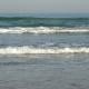 Sea Coast Near Tel Aviv, Israel - VideoHive Item for Sale