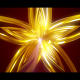 Abstract Gold VJ Star - VideoHive Item for Sale
