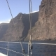 Cliffs of Los Gigantes on the Island of Tenerife on the Canary Islands - VideoHive Item for Sale