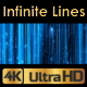 Infinite Vertical Lines - VideoHive Item for Sale