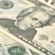 Dollar Bills , Money Background. Portrait of Andrew Jackson. - VideoHive Item for Sale