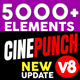 CINEPUNCH Video Creator Bundle - VideoHive Item for Sale