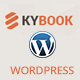 KyBook - Responsive eCommerce WordPress Theme - ThemeForest Item for Sale