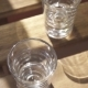 Vodka Is Poured Into a Glass From a Bottle - VideoHive Item for Sale