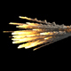 Meteor Explosion in Flight 4k - VideoHive Item for Sale