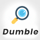 Dumble - Social Media Marketing, Finance and Consulting HTML5 Template