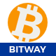 Bitway - Crypto Currency HTML5 Template - ThemeForest Item for Sale