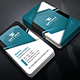 Effort Creative Business Card - GraphicRiver Item for Sale