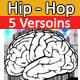 Modern Atmospheric Hip-Hop
