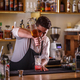 Barman pouring drink - PhotoDune Item for Sale