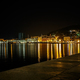 Split at night, Croatia - PhotoDune Item for Sale