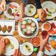 Spring Easter main dish celebration friend concept - PhotoDune Item for Sale