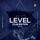 Next Level - DJ Flyer Template - GraphicRiver Item for Sale