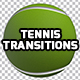 Tennis Transitions - VideoHive Item for Sale