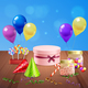 Holiday Candies Composition - GraphicRiver Item for Sale