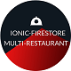 Multi Restaurant App With Firestore - CodeCanyon Item for Sale