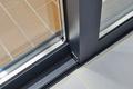 Sliding glass door detail and rail - PhotoDune Item for Sale