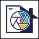 Camera House Logo - GraphicRiver Item for Sale