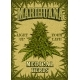 Marihuana Colour Poster - GraphicRiver Item for Sale