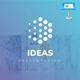 Ideas Multipurpose Keynote Template