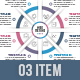 Business Circle Infographics (04 to 08 Even Steps) - GraphicRiver Item for Sale