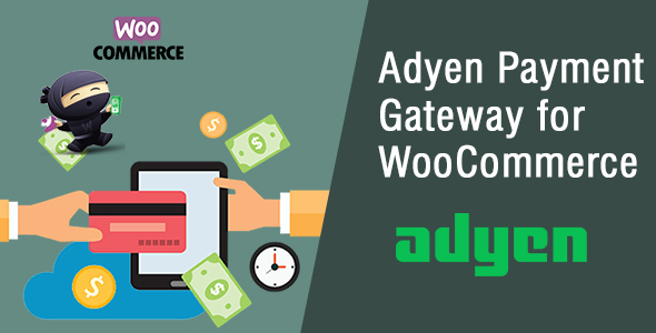 WooCommerce Adyen Payment Gateway            Nulled