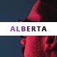 Alberta – Responsive Email + StampReady Builder