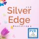 PVR Silver Edge - Multipurpose Bootstrap 4 Admin Template - ThemeForest Item for Sale