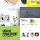 Creative Powerpoint Template - GraphicRiver Item for Sale