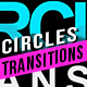Smooth Circles Transitions Pack - VideoHive Item for Sale