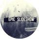 Epic Slideshow I Opener - VideoHive Item for Sale