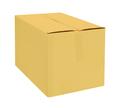 cardboard box isolate on white - PhotoDune Item for Sale