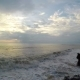 View of the Coast at Sunset in Bali - VideoHive Item for Sale