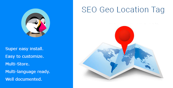 SEO Geo Location Tag            Nulled