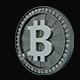 Iron Bitcoin - VideoHive Item for Sale