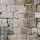 Grey cube stone wall - PhotoDune Item for Sale