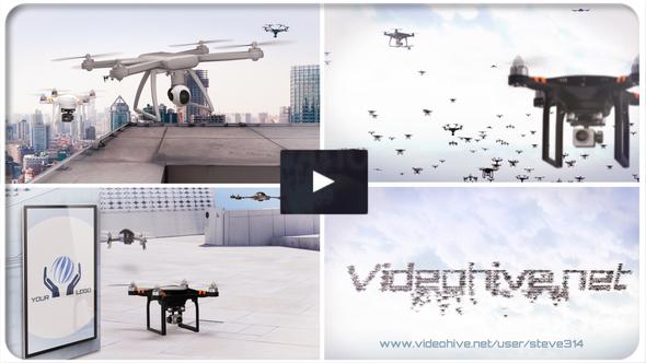 Drones Advert