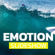 Emotion Slideshow - VideoHive Item for Sale
