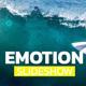 Emotion Slideshow - VideoHive Item for Sale