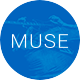 Muse — Music WordPress Theme - ThemeForest Item for Sale
