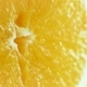 Footage of Juice Dripping From Orange Slice Beaing Squeezed - VideoHive Item for Sale