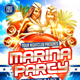 Marina Party Flyer - GraphicRiver Item for Sale