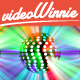 Lighting Balls VJ Loops - VideoHive Item for Sale