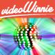 Lighting Balls VJ Loops - VideoHive Item for Sale