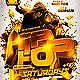 Hip Hop Saturdays Party Flyer - GraphicRiver Item for Sale