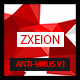 Antivirus Software -  Malware Scanner, PC Cleaner