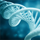 DNA Double Helix of Deoxyribonucleic Acid - VideoHive Item for Sale
