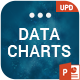 Data Charts PowerPoint Presentation Template - GraphicRiver Item for Sale