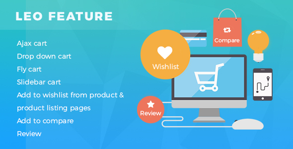 Leo Feature Prestashop 1.7 Module - CodeCanyon Item for Sale
